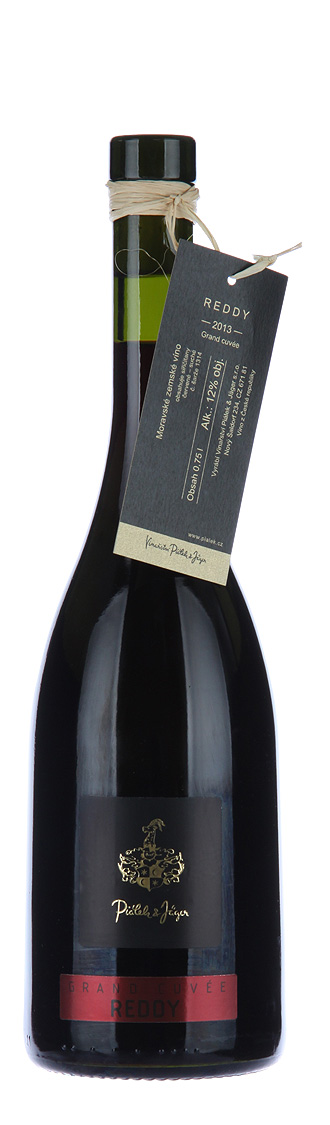 GRAND CUVÉE REDDY