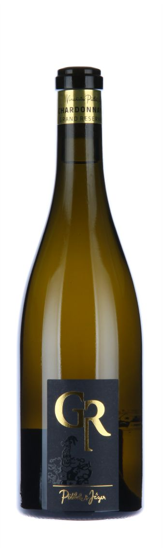 Chardonnay - Grand Reserva No.3